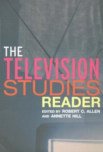 9780415283236: The Television Studies Reader