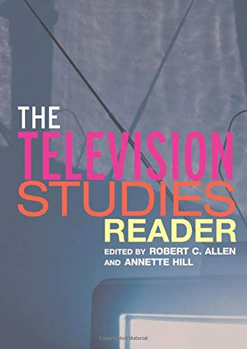 9780415283243: The Television Studies Reader (Volume 2)