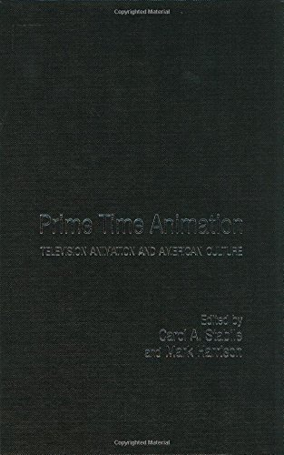 9780415283250: Prime Time Animation: Television Animation and American Culture