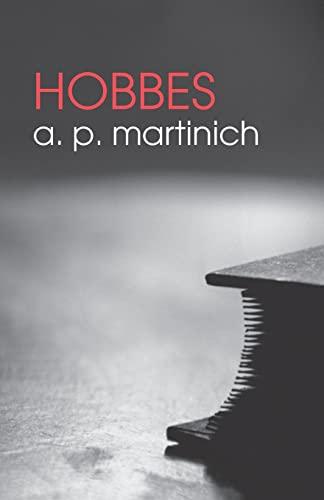 9780415283281: Hobbes