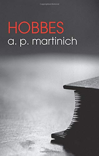 9780415283281: Hobbes (The Routledge Philosophers)
