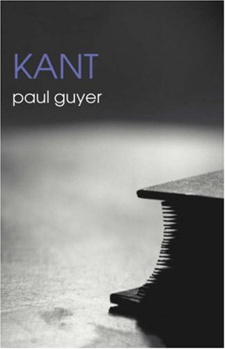9780415283359: Kant (The Routledge Philosophers)