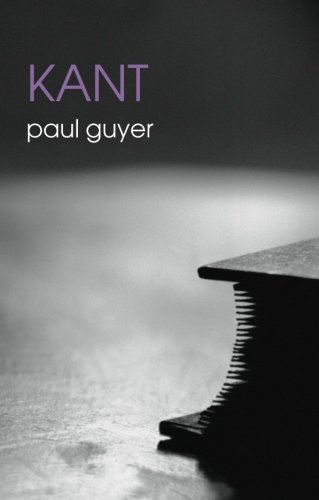 9780415283366: Kant (Routledge Philosophers)