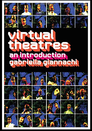 9780415283786: Virtual Theatres: An Introduction