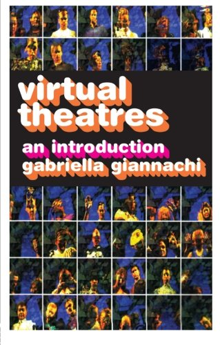 9780415283793: Virtual Theatres: An Introduction
