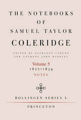 9780415283991: The Notebooks of Samuel Taylor Coleridge