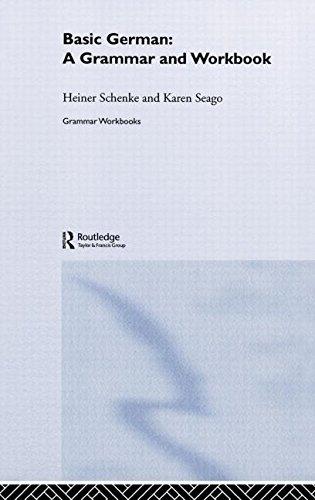 9780415284042: Basic German: A Grammar and Workbook