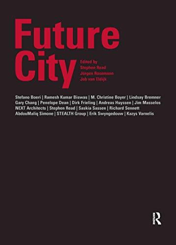 9780415284509: Future City