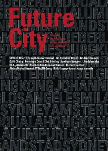 9780415284516: Future City