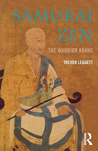 9780415284653: Samurai Zen: The Warrior Koans