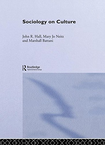 9780415284844: Sociology On Culture