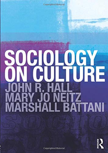 9780415284851: Sociology On Culture