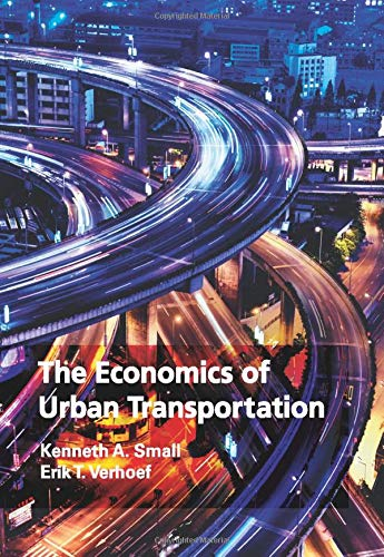 9780415285155: The Economics of Urban Transportation
