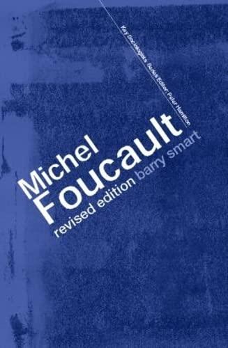9780415285339: Michel Foucault