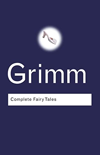 9780415285964: Complete Fairy Tales (Routledge Classics)