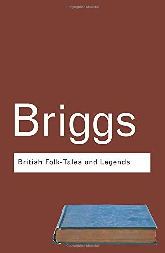 9780415286022: RC Series Bundle: British Folk Tales and Legends: A Sampler (Routledge Classics)