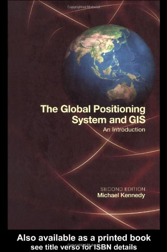 9780415286084: The Global Positioning System and GIS, Second Edition