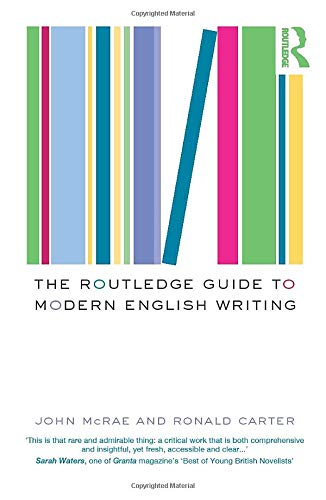 9780415286374: The Routledge Guide to Modern English Writing