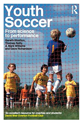 9780415286626: Youth Soccer: From Science to Performance