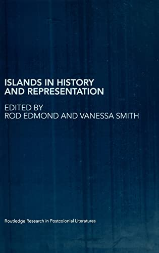 9780415286664: Islands in History and Representation