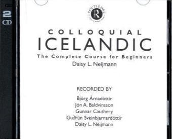 9780415286909: Colloquial Icelandic: The Complete Course for Beginners (Colloquial Series)
