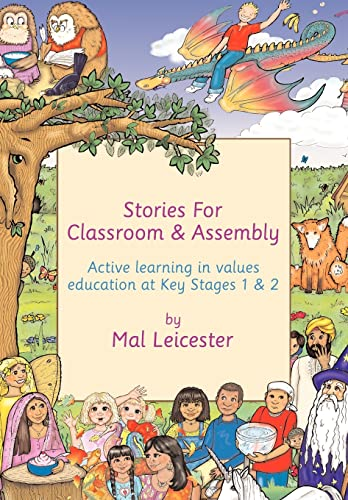 9780415286992: Stories for Classroom and Assembly: Active Learning in Values Education at Key Stages One and Two