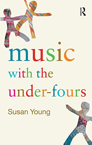 9780415287067: Music with the Under-Fours