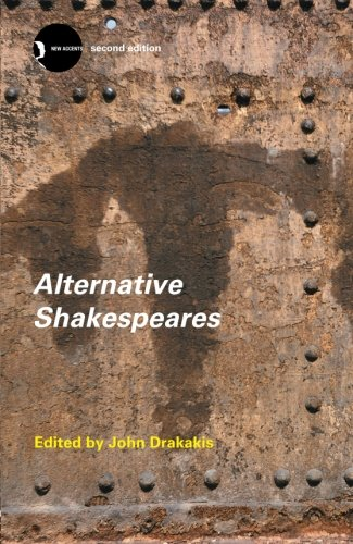 9780415287234: Alternative Shakespeares (New Accents)