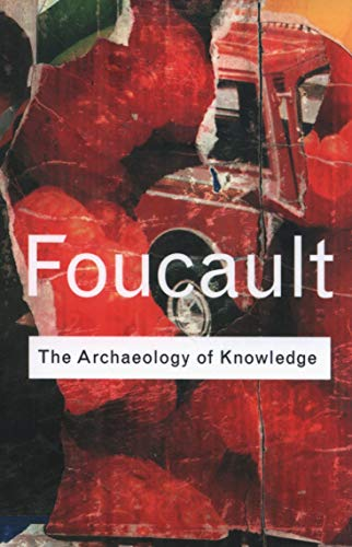 9780415287531: Archaeology of Knowledge: Volume 3 (Routledge Classics)