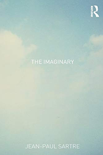 9780415287555: The Imaginary: A Phenomenological Psychology of the Imagination