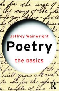 9780415287630: Poetry: The Basics