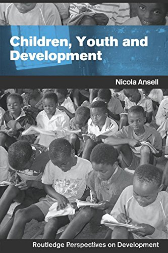 9780415287692: Children, Youth and Development (Routledge Perspectives on Development)