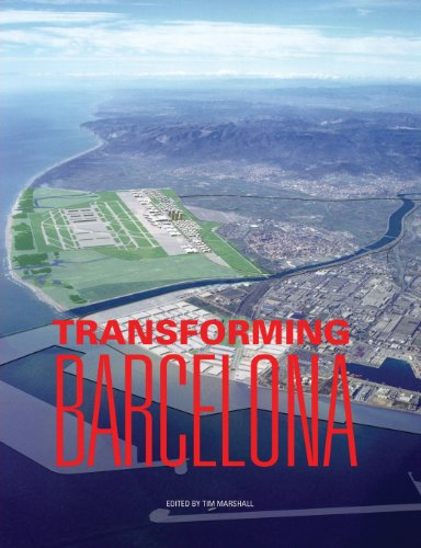 9780415288415: Transforming Barcelona: The Renewal of a European Metropolis
