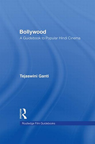 9780415288538: Bollywood: A Guidebook to Popular Hindi Cinema (Routledge Film Guidebooks)