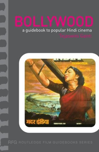 9780415288545: Bollywood: A Guidebook to Popular Hindi Cinema (Routledge Film Guidebooks)