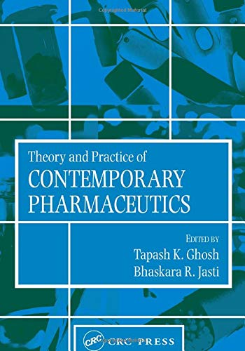 9780415288637: THEORY AND PRACTICE OF CONTEMPORARY PHARMACEUTICS