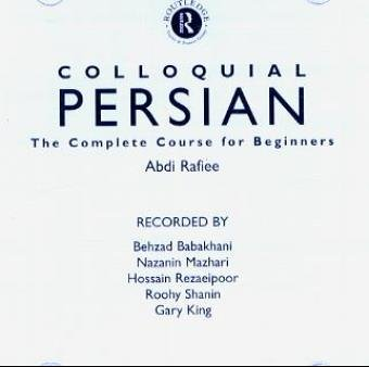 9780415289078: Colloquial Persian: The Complete Course for Beginners (Colloquial Series)
