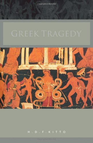 9780415289641: Greek Tragedy