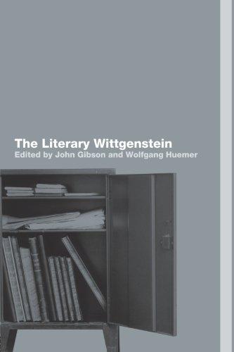9780415289733: The Literary Wittgenstein