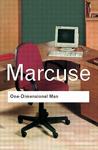 9780415289771: One-Dimensional Man: Studies in the Ideology of Advanced Industrial Society (Routledge Classics)
