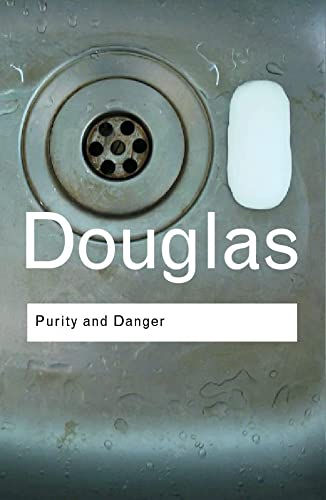 9780415289955: Purity and Danger (Routledge Classics) (Volume 93)