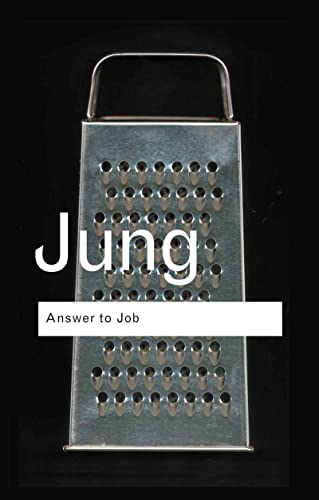 9780415289962: Answer to Job (Routledge Classics)