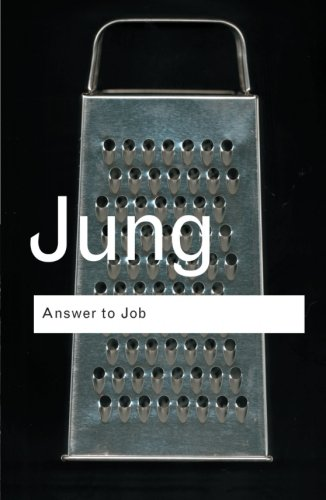 9780415289979: Answer to Job (Routledge Classics)