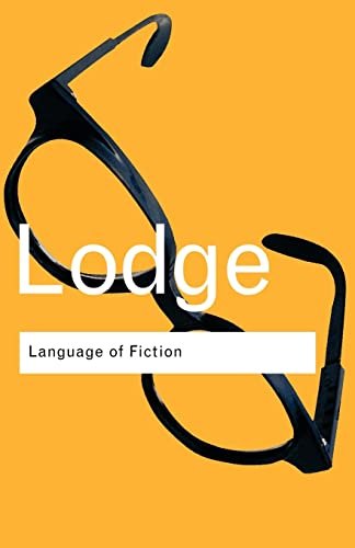 9780415290036: RC Series Bundle: The Language of Fiction: Essays in Criticism and Verbal Analysis of the English Novel