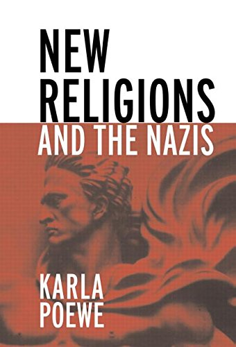 9780415290241: New Religions and the Nazis