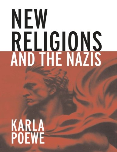 9780415290258: New Religions and the Nazis
