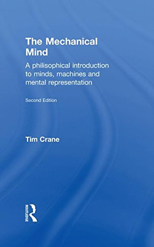 9780415290302: The Mechanical Mind: A Philosophical Introduction to Minds, Machines and Mental Representation