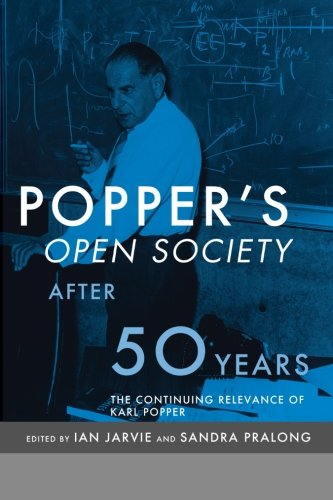 9780415290678: Popper's Open Society After Fifty Years