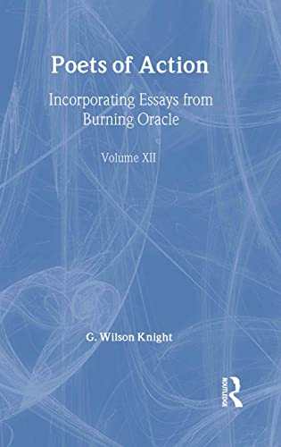 Poets of Action: Knight, G.