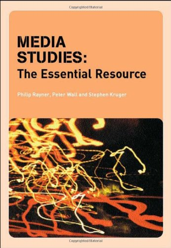 9780415291729: Media Studies: The Essential Resource (Essentials)